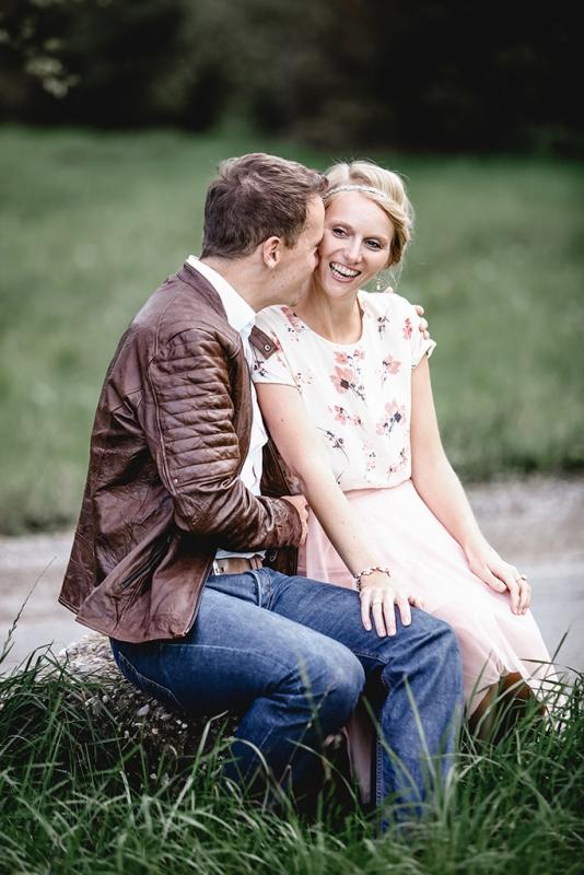 Päärchenfotos Couple Shooting