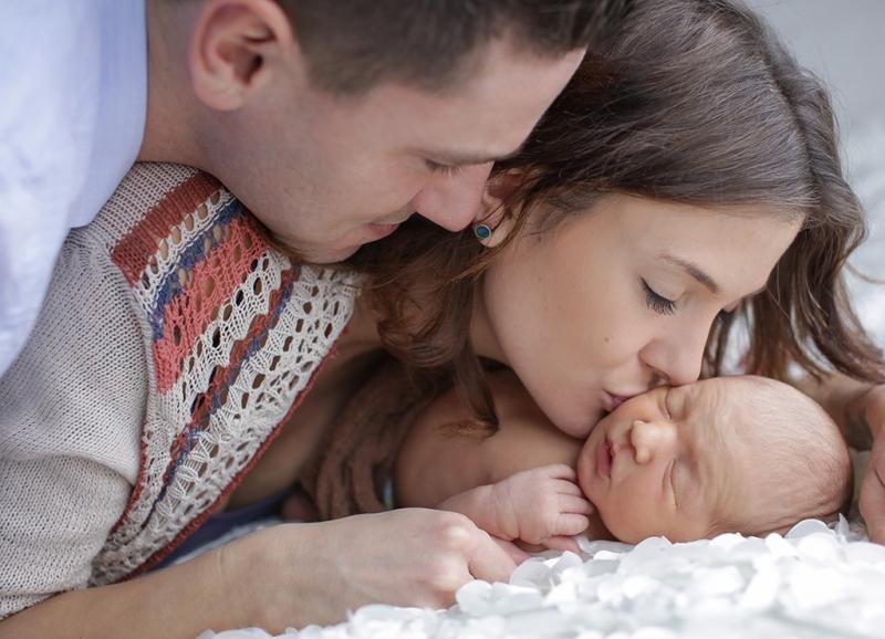 Newborn Neugeborenenfotos Babybilder Babyshooting Newbornshooting