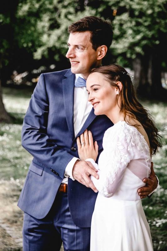 Hochzeitsfotos Wedding Shooting Braut und Bräutigam Fotografin Stockach