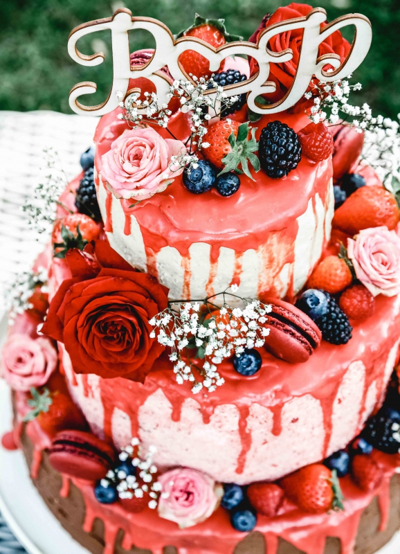 Hochzeitstorte Hochzeitsfotos Wedding Shooting Braut und Bräutigam Fotografin Stockach