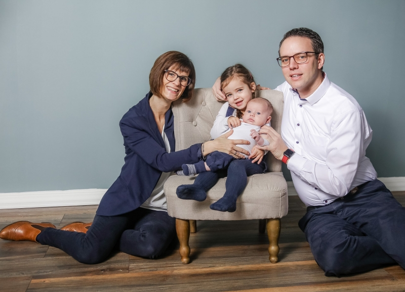 Familienfotos Kinderfotos Neugeborene